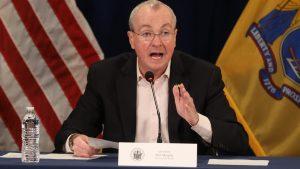 Nueva Jersey denuncia a municipio por reabrir sus restaurantes