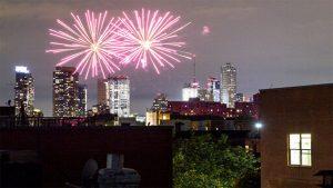 Fuegos artificiales en auge antes del 4 de julio, pero ¿por qué el alboroto?