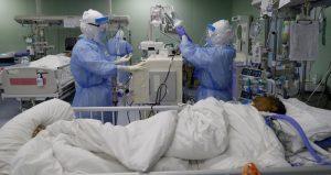 Estados Unidos supera los 1.8 millones de personas contagiadas de COVID-19