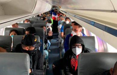 Denuncian consulado dominicano en Perú cobra US$550 para traer criollos