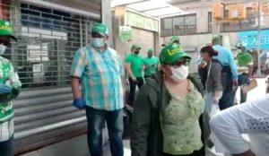 """La FP invita a """"caravanas"""" por sectores NY habitan dominicanos"""