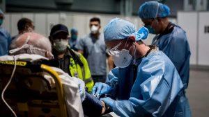 Nueva York vuelve a registrar aumento de muertes por coronavirus