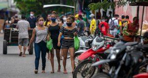 """OMS advirtió que América Latina se convirtió en """"zona roja"""" de COVID-19"""