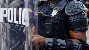 Revelan casos de racismo de la policía de Nueva York
