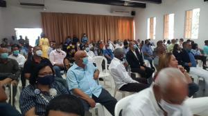 Abogados Santiago anuncian su apoyo a la candidatura Abinader