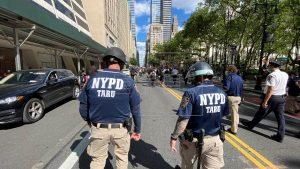 NY da un importante paso hacia una mayor transparencia en la policía
