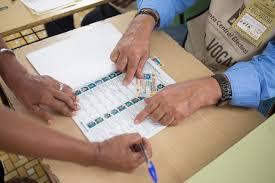 Dominicanos del exterior solo podrán votar donde están empadronados