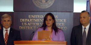 MIAMI: Nieta del exdictador Trujillo defenderá supuesto testaferro Maduro