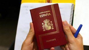 Más 5,000 dominicanos obtuvieron la nacionalidad española el año pasado