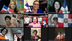 ORLANDO: Distanciamiento social no impide celebración Día de las Madres