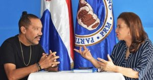 PUERTO RICO: Pactan a favor de los derechos de los dominicanos