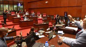 Senado aprueba el presupuesto complementario por 150,908 millones