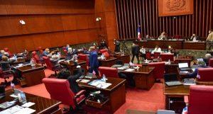 Senado de la R. Dominicana aprueba extensión 12 días estado emergencia