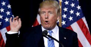 """Donald Trump: """"Nueva York se perdió ante los saqueadores y las escorias"""""""