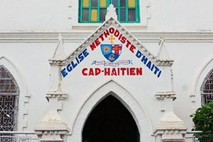 Iglesias y templos de Haití se alistan para su reapertura