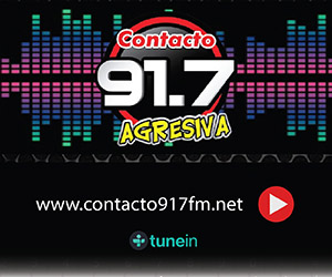 91.7FM