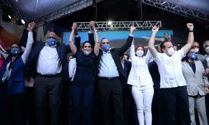 Presidente electo Abinader anuncia primeras designaciones de Gobierno