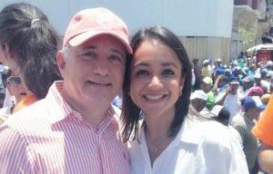Faride y Taveras Guzmán, ambos del PRM, encabezan en el Distrito y SD
