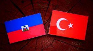Haití y Turquía acuerdan reavivar cooperación bilateral