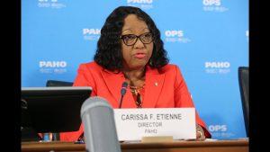 OPS advierte AL y el Caribe podrían tener 400,000 muertos para octubre