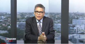 Carlos Peña llama a crear comisión de co-gestión por la Covid19