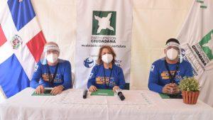 Participación Ciudadana denunció la compra de cédulas en las elecciones