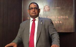 Diputado Edward Jorge interpone recurso de revisión ante el TSE