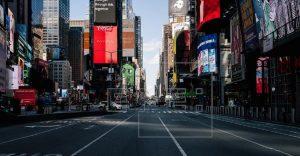 El drástico aumento de tiroteos en Nueva York hace saltar las alarmas