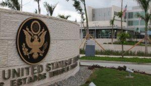 EE.UU. alerta a sus ciudadanos de posibles líos en las elecciones de RD