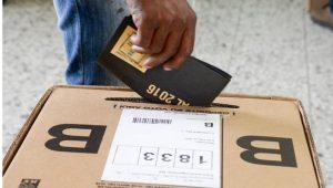 Ha llegado el día de la gran encuesta; 7.5 millones dominicanos a las urnas