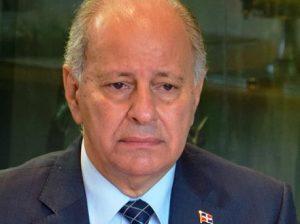Embajador Serulle Ramia ve elecciones 5 de julio fortalecen democracia de RD