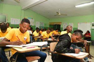 Reanudación de clases en Haití será escalonada, precisan as autoridades