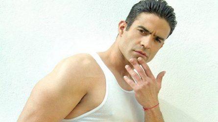 MEXICO: Actor dominicano Juan Vidal fue víctima intento asalto