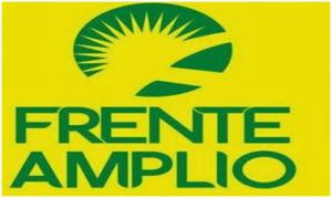 Frente Amplio apoya inclusión de tres causales en el Código Penal