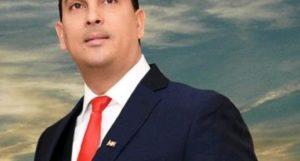 Excomisionado dominicano en EEUU asegura futuro del PLD es incierto