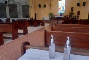 Haití continúa desescalada con reapertura de iglesias y escuelas