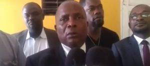 Un mes después los jueces de Haití siguen en paro; exigen más recursos