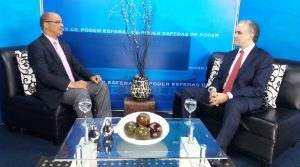 Presidente PRSD cita retos iniciales del nuevo gobierno de Luis Abinader