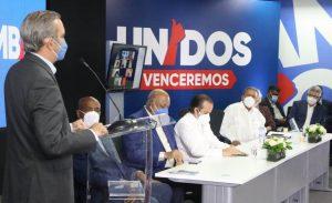 Abinader llama a defender calidad de las elecciones con decencia y firmeza