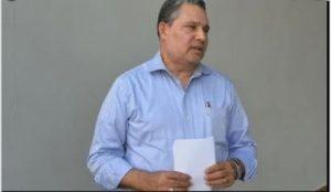 Murió Mariano Negrón, vicepresidente del PRD y famoso dirigente sindical