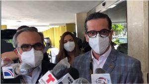 Empresarios esperan partidos de la RD respeten resultados de elecciones