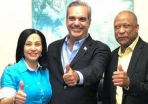 Movimiento del sector externo llama a votar masivamente por Abinader