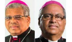 Obispos Ozoria y Benito Angeles llaman a asumir auto cuarentena