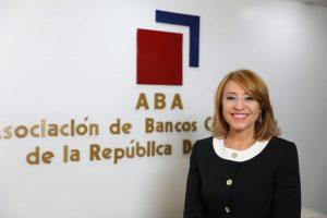 Asociación de Bancos RD designa a Rosanna Ruiz como su presidenta