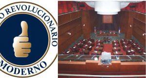 Resultados preliminares dan al PRM control absoluto del Senado de la RD