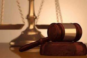 Jueces de Haití en tregua tras un mes en paro general