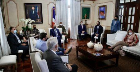 Gobierno RD no ha tomado ninguna decisión sobre nuevas restricciones