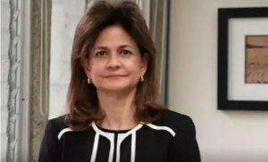 Raquel Peña coordinará el gabinete de salud para transición de mando en RD