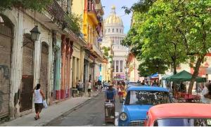 CUBA: Convocan a paro nacional para reclamar una «vida digna»