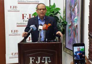 La Fundación Justicia y Transparencia pide eliminarprivilegios legisladores